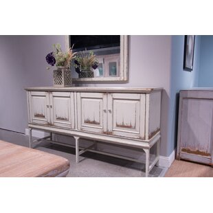 Wall on Stand Accent Cabinet by Sarreid Ltd