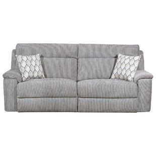 Montez Reclining Sofa