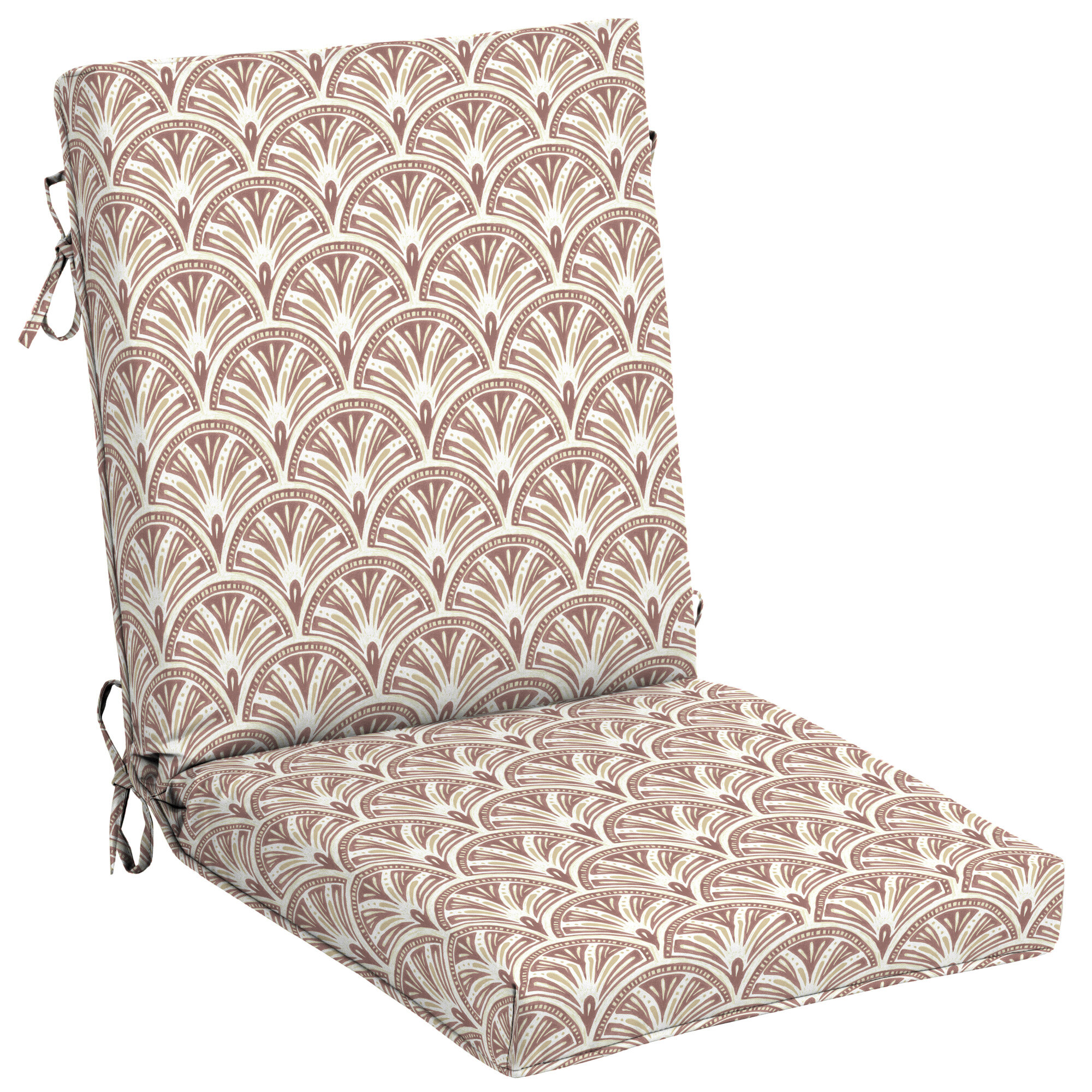 Top Image Dining Chair Back Cushions