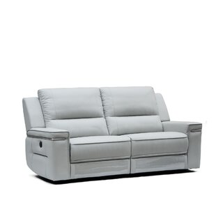 Orren Ellis Gilmore Reclining Sofa