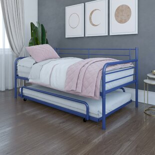 Rone Twin Daybed with Trundle