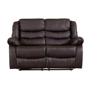 Sarvis 2 Seater Reclining Sofa By Brayden Studio