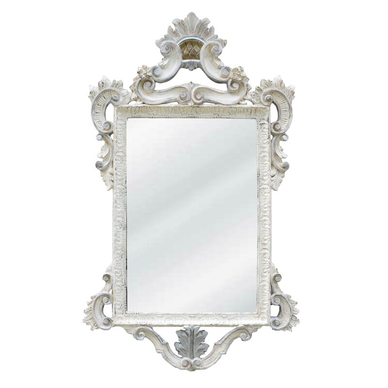 Templar Accent Mirror