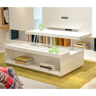 Orren Ellis Camron Coffee Table with Lift Top