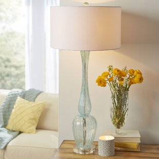 Birch Lane™ Marino Glass Table Lamp