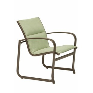 Spinnaker Patio Dining Chair by Tropitone #1