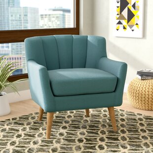 Jaron Armchair by Langley Street Herry Up