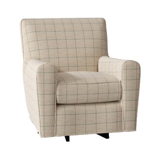 Venus Swivel Armchair by Craftmaster