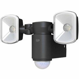 Review Ubaid LED Spot Light With Motion Sensor