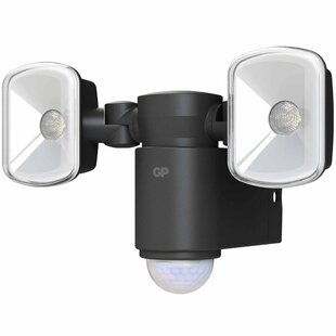 Ubaid LED Spot Light With Motion Sensor By Sol 72 Outdoor