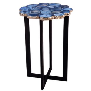 Arnulfo End Table by Mercer41