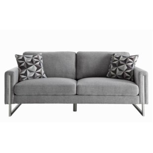 Price Check Patchin Sofa by Orren Ellis Reviews (2019) & Buyer's Guide