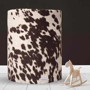 Order Cow Laundry Hamper By Glenna Jean