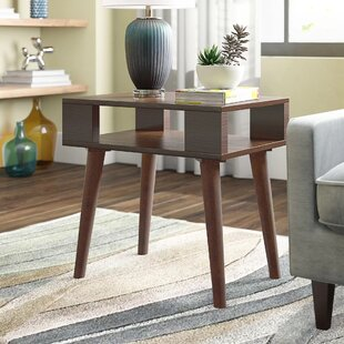 Belmonte End Table by Langley Street