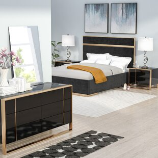 Ayaan Platform Bedroom Set by Willa Arlo Interiors
