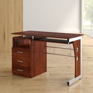 Manufactured Wood Computer Desk