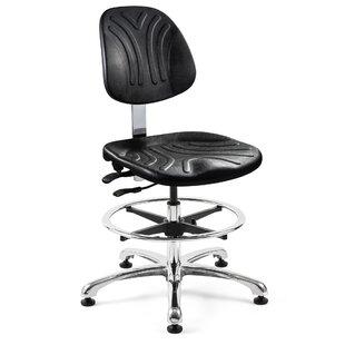 BEVCO Dura Ergonomic Drafting Chair