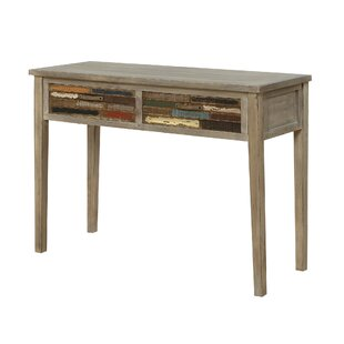 Joana Console Table By Breakwater Bay