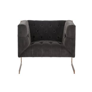 Price comparison Viper Armchair by Sunpan Modern Reviews (2019) & Buyer's Guide
