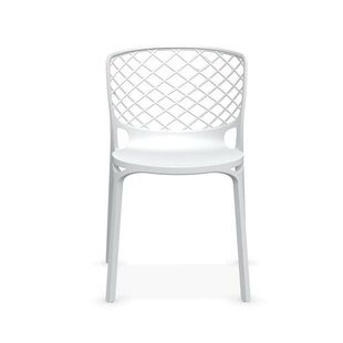 Connubia Gamera Stackable Nylon Chair