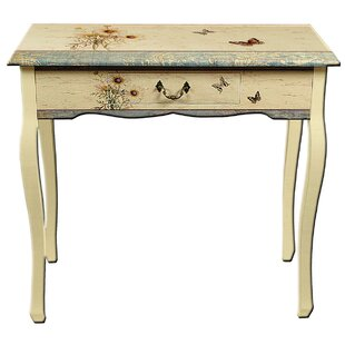 Savanna Console Table By Lily Manor