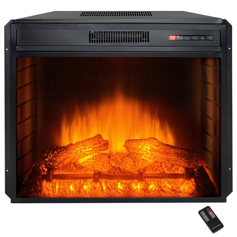 Stupendous Electric Fireplace Insert Download Free Architecture Designs Scobabritishbridgeorg