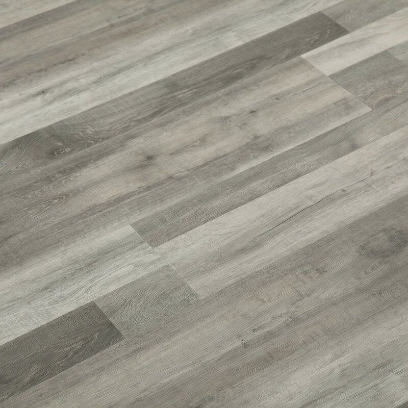 X 5mm Luxury Vinyl Plank