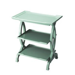 Beachborough End Table by Bungalow Rose
