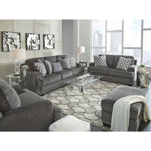 Savings Dermott Configurable Living Room Set by Darby Home Co Reviews (2019) & Buyer's Guide