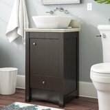 Alburgh 20 Single Bathroom Vanity Set by Latitude Run