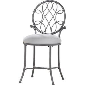 louella vanity stool