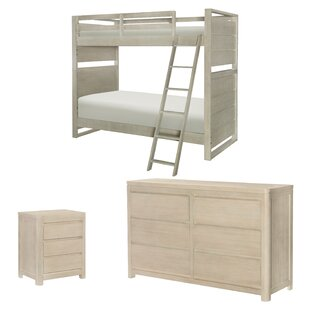 Bargain Indio Standard Bunk Configurable Bedroom Set By Wendy Bellissimo by LC Kids
