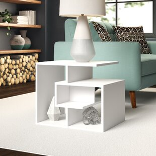 Maliyah Modern End Table