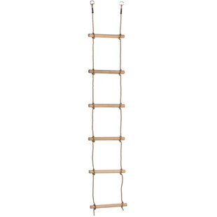 Rope Ladder By Freeport Park