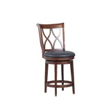 Essence 24 Swivel Bar Stool by Bay Isle Home
