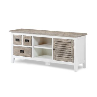 Shopping for Matthews TV Stand for TVs up to 60 by Rosecliff Heights Reviews (2019) & Buyer's Guide