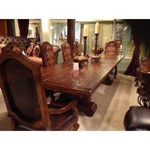 Mahogany Kitchen & Dining Room Sets You\'ll Love | Wayfair