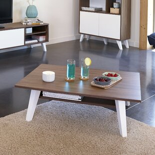 Guernsey Coffee Table by Wrought Studio
