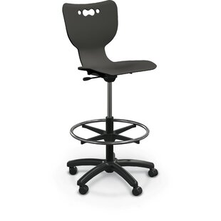 Hierarchy Plastic Classroom Chair by MooreCo Best #1