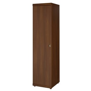 Orion 1 Door Wardrobe By ClassicLiving