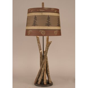 Rustic Living 31 Table Lamp