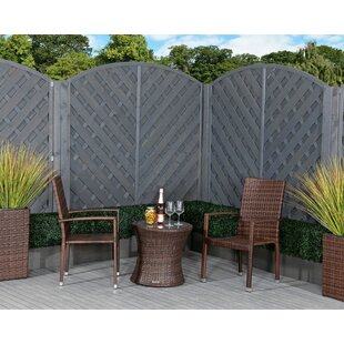 Epperson 2 Seater Rattan Conversation Set By Sol 72 Outdoor