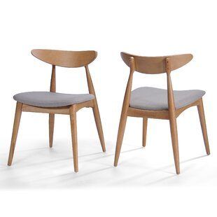 Drumnadrough Side Chair (Set of 2) by Cor..