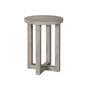 Algona End Table by Foundr..