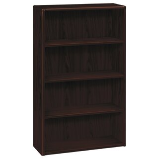 10700 Series Standard Bookcase by HON SKU:EE882034 Guide