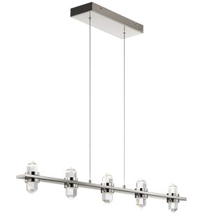 ?lan Lighting Arabella 5-Light LED Kitche..