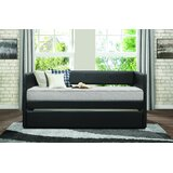 Adra Twin Daybed with Trundle by Homelegance
