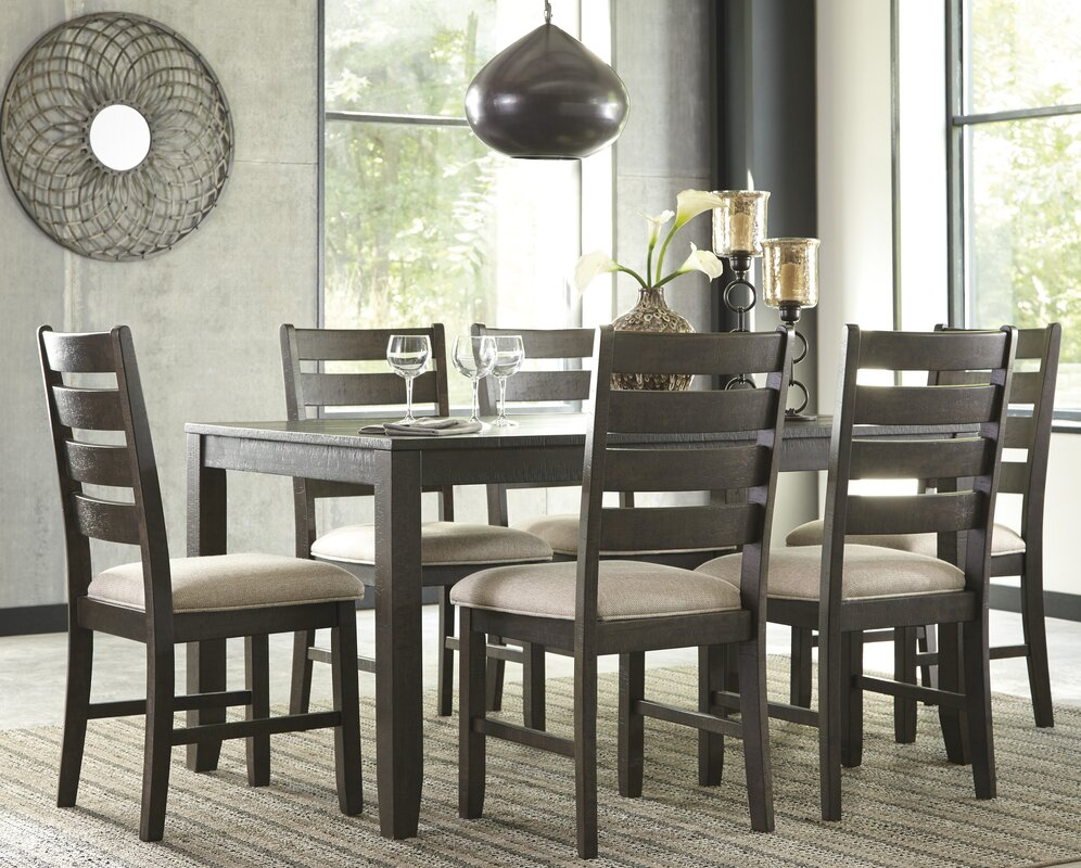 Rokane 7 Piece Dining Set Part 11