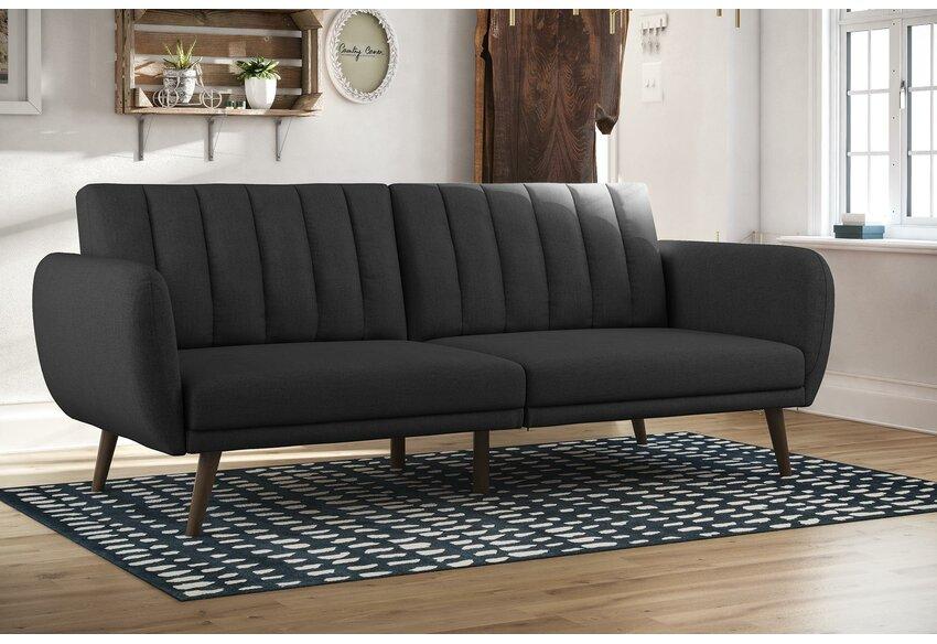 Futons Sleeper Sofas You Ll Love In 2019 Wayfair