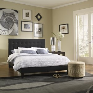 Queen Bed Storage